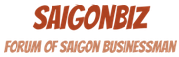 SaigonBiz – Forum of Saigon businessman-Forum of Saigon Businessman